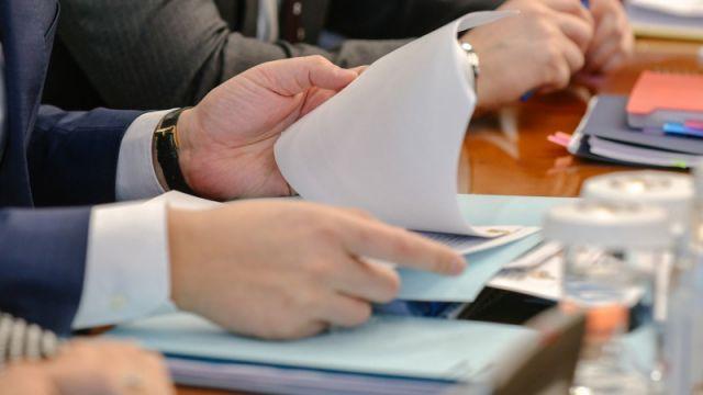 Правила поступления на госслужбу изменили в Казахстане