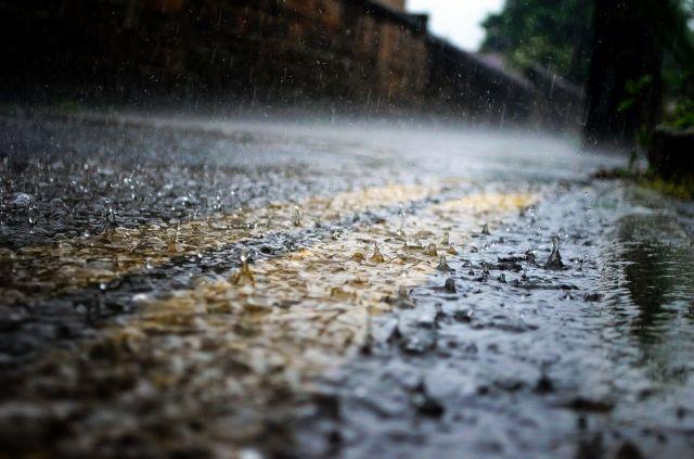 Дожди с грозами ожидаются на большей территории Казахстана 18 мая