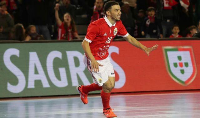 Чемпион мира из Бразилии перейдет в АФК «Кайрат»