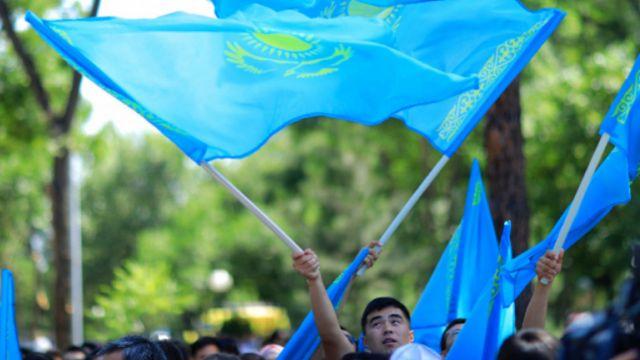 Мирные собрания официально узаконили в Казахстане
