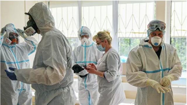 ВОЗ сообщила о рекордном числе заражений коронавирусом за сутки
