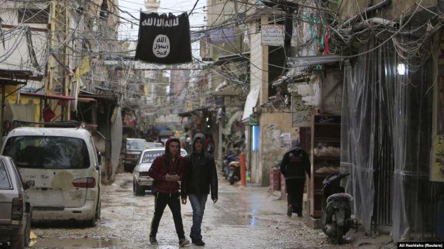 """Иракская разведка заявила об аресте лидера """"Исламского государства"""""""