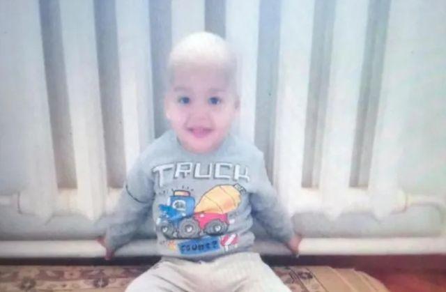Пропавшего 1,5-летнего малыша ищут в Атырау