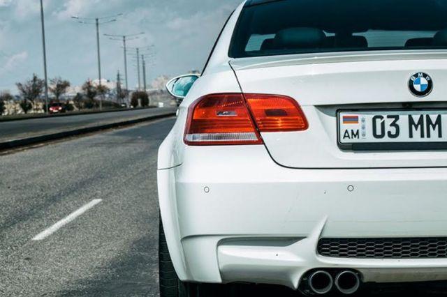 Как зарегистрировать авто из Армении