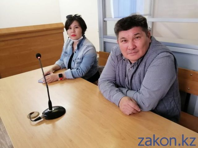 """Экс-Главкома ВМС РК осудили на 6 лет за неправильную """"парковку"""" военных кораблей"""