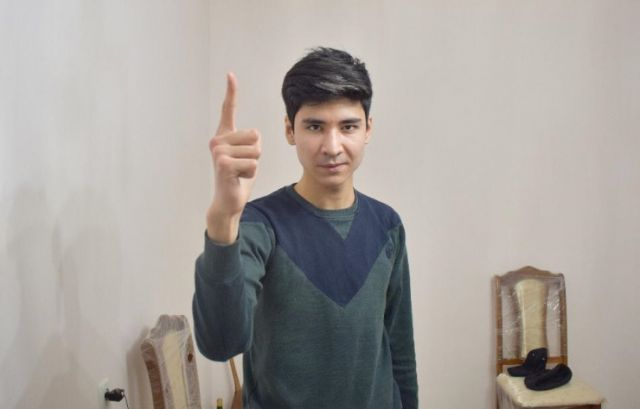 Пропавший Ильяс Егизбаев найден мертвым в Алматы