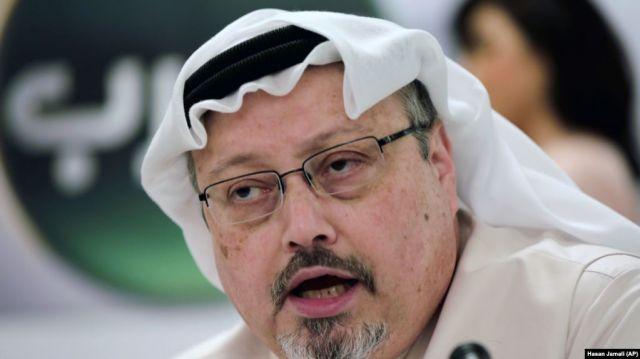 Сыновья саудовского журналиста Джамаля Хашогги простили его убийц