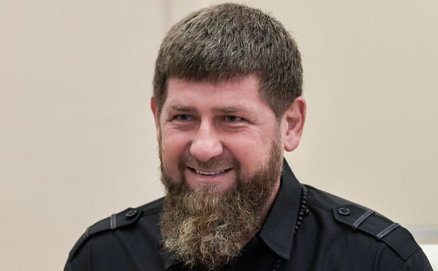 Спикер парламента Чечни опроверг сообщения о болезни Кадырова