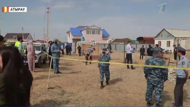 Убит или упал? Выясняется причина смерти ребенка в Атырау