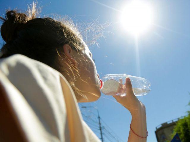 Сильная жара ожидается в ряде регионов Казахстана