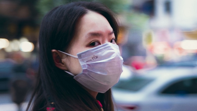 Когда носить маску: что на самом деле рекомендует ВОЗ