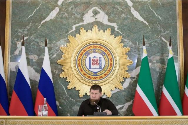 Кадыров прокомментировал слухи о своей болезни