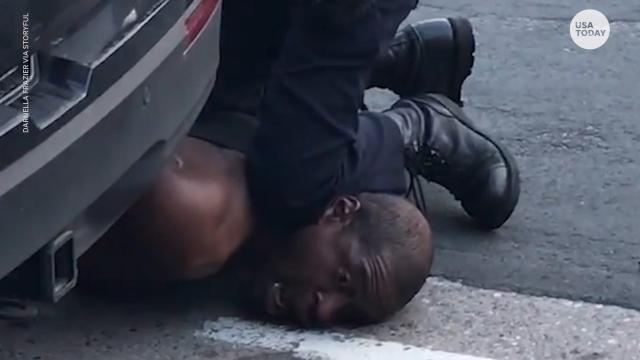 Власти Миннеаполиса запросили поддержку нацгвардии из-за беспорядков