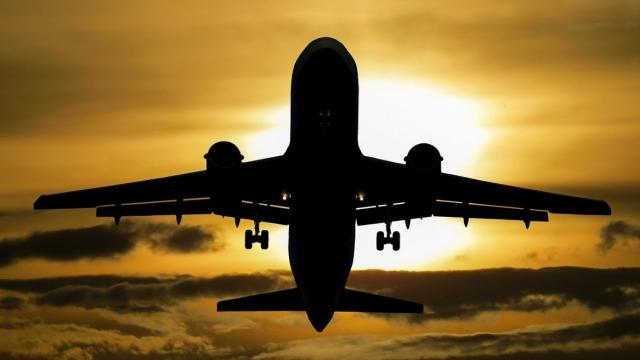 В КГА опровергли информацию о возобновлении международных рейсов