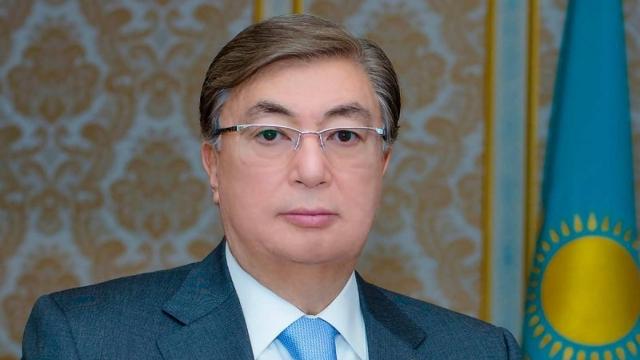 Токаев выступил на мероприятии ООН в формате видеоконференции