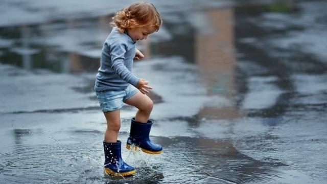 Дождливый июнь ожидает казахстанцев