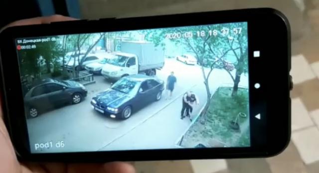 """""""Мужчина пытался украсть мальчика"""": в полиции ответили на публикацию в соцсети"""