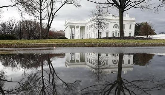 Белый дом признал наличие в США системного расизма
