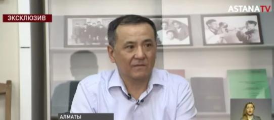 Дело о смерти сына Кудебаева: главврач алматинской больницы впервые дал интервью