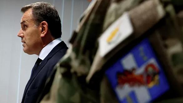 Министр обороны Греции заявил о готовности к военному конфликту с Турцией