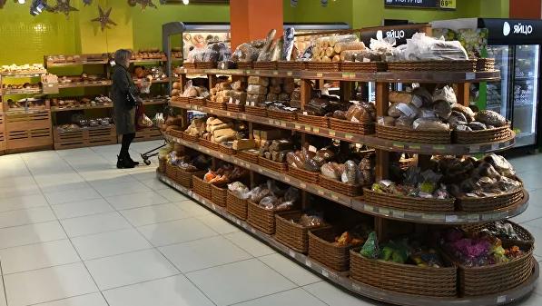 """Как правильно выбрать """"здоровый"""" хлеб"""