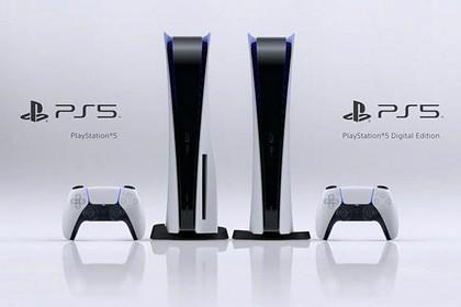 Sony представила игры для Playstation 5
