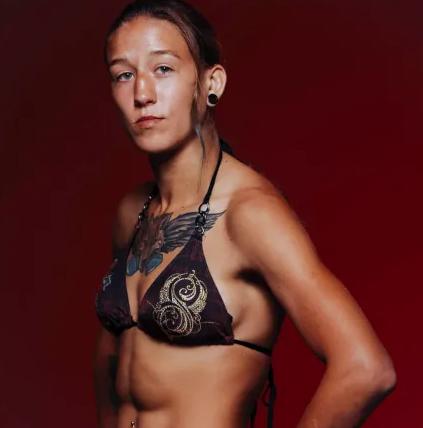 Первая казахстанка в UFC Мария Агапова не хочет возвращаться в Казахстан