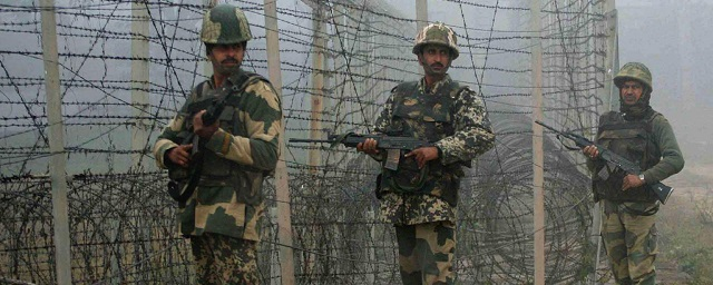 В Индии сообщили о гибели 20 военных на границе с Китаем