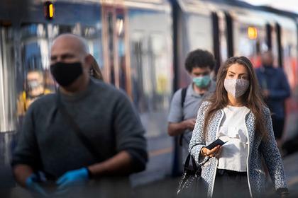 Повышенную смертность небелого населения от коронавируса связали с расизмом