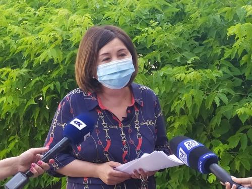 В Актобе «врачи отказываются, а санитары и медсестры – стойко переносят»