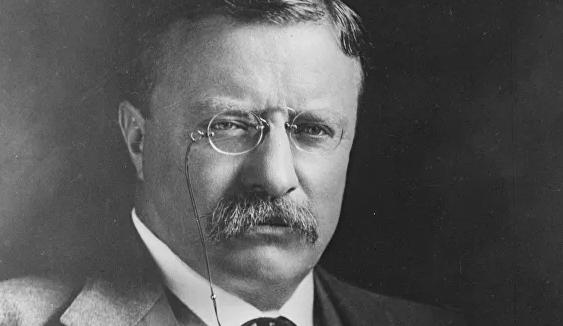 В Нью-Йорке решили демонтировать памятник Теодору Рузвельту