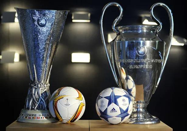 Сертификаты на участие в еврокубках получили футбольные клубы Казахстан