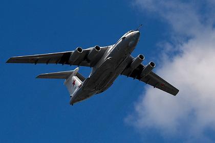 В Ливии заявили о переброске в страну российской военной авиации