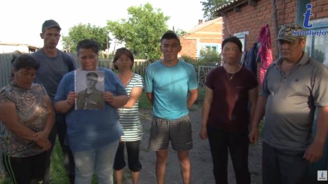 Отца пропавшего казахстанского студента вытащили из петли