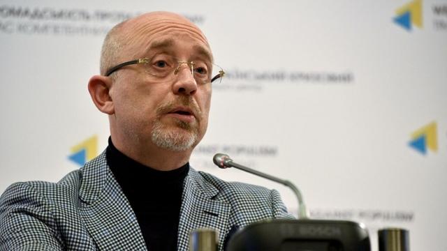 На Украине предложили вести переговоры по Донбассу без России