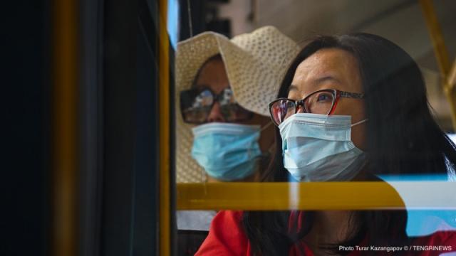 Еще 225 человек заразились коронавирусом за сутки в Казахстане