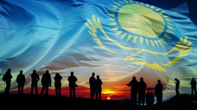 """Токаев ответил на вопрос о """"сценарии Крыма"""" в Казахстане"""