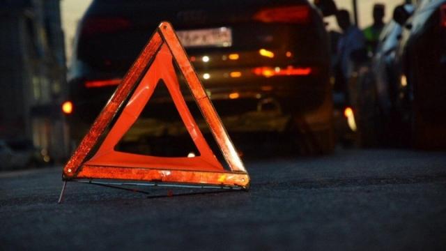 Водитель скрылся с места ДТП, насмерть сбив пешехода в ВКО
