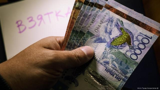 Борцов с коррупцией будут лишать свободы за провокации