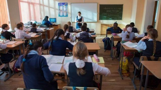 Родителя школьника за оскорбление учителя оштрафовали на 55 тысяч тенге