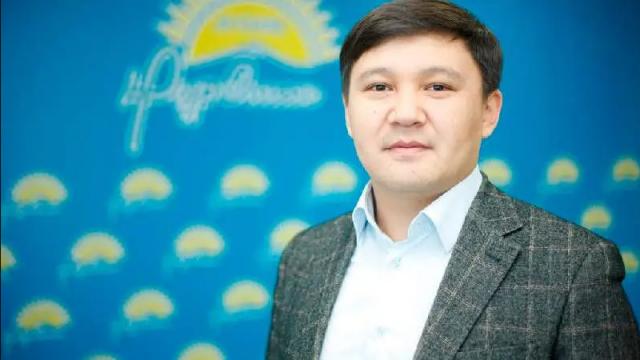 Глава управления культуры и спорта Нур-Султана арестован