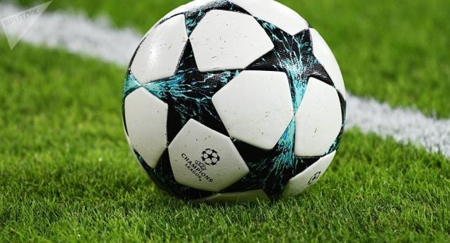 Где пройдут финальные матчи Лиги чемпионов