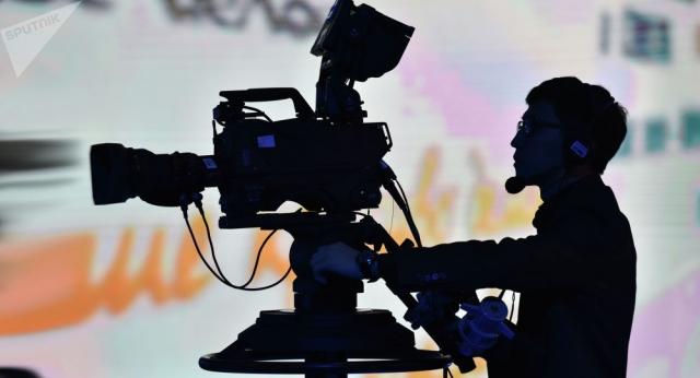 В Казахстане разработают правила поведения для журналистов во время мирных митингов