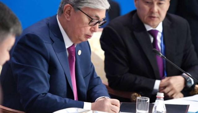 Год после инаугурации Президента Токаева. Что изменилось в Казахстане