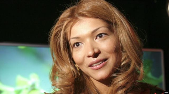Власти заявили, что возвращенные в Узбекистан деньги Гульнары Каримовой пойдут на социальные проекты