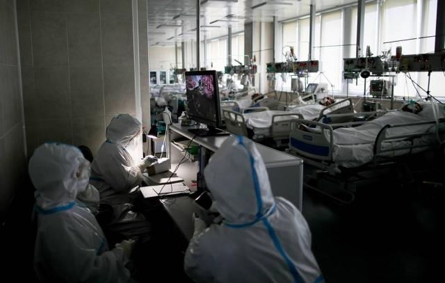 Пекинская форма коронавируса может оказаться заразнее выявленной в Ухане