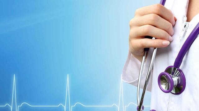 Парламент принял новый Кодекс о здоровье