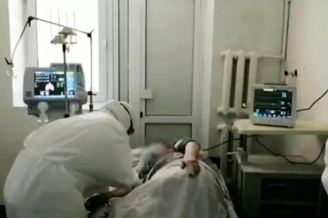 Невеста и гости заразились коронавирусом на свадьбе в Узбекистане
