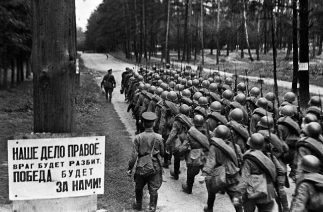 День летнего противостояния. Пять мифов про 22 июня 1941 года