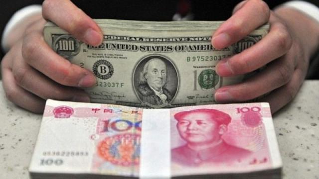 В Китае призвали готовиться к отключению от долларовых платежных систем